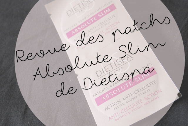 Dietispa Absolute slim
